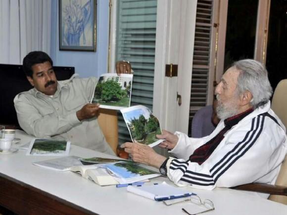 Fidel-y-Maduro-2-580x435