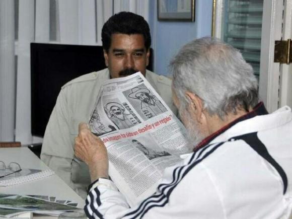 Fidel-y-Maduro-3-580x435