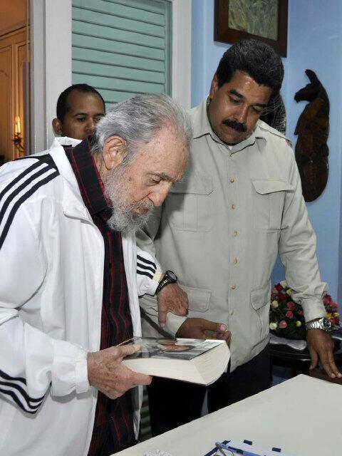 Fidel-y-Maduro-5
