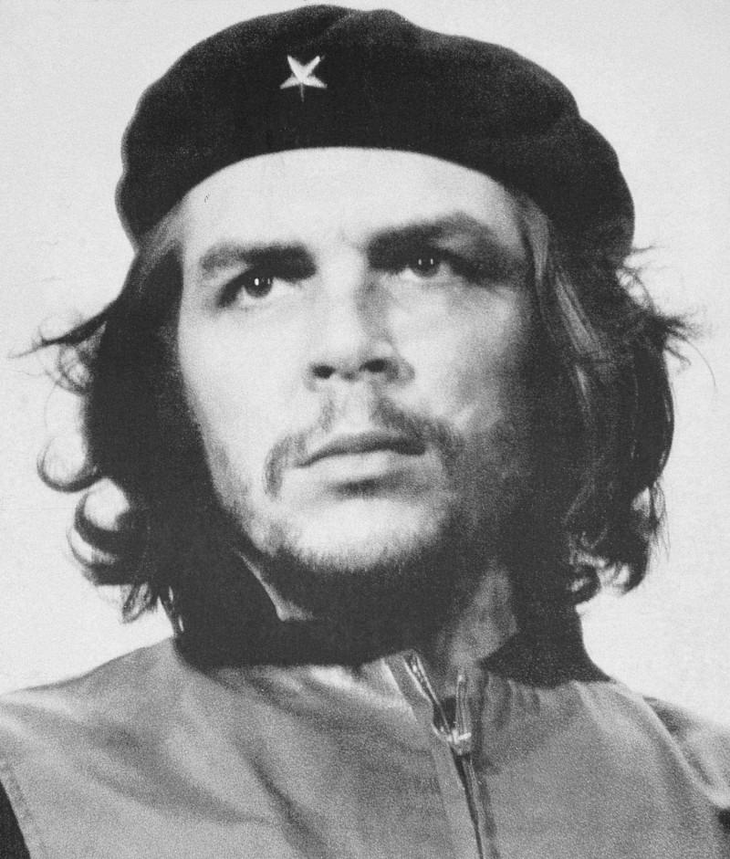 Influencia del Che Guevara en América Latina  7184bf19651