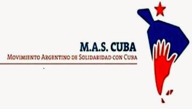 Cuba no esta sola, afirma movimiento de solidaridad argentino | Barrio Cuba